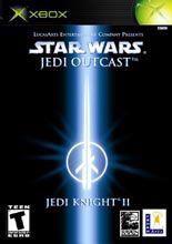 Boxshot: Star Wars Jedi Knight II: Jedi Outcast by GameStop