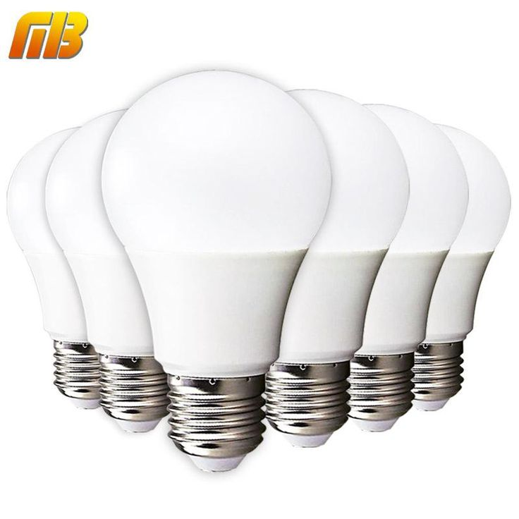 [MingBen] 6pcs LED Bulb E27 3W 5W 7W 9W 12W 15W 220V 230V Smart IC LED Light Cold White Warm White Lampada Ampoule Bombilla Lamp - ICON2 Luxury Designer Fixures  [MingBen] #6pcs #LED #Bulb #E27 #3W #5W #7W #9W #12W #15W #220V #230V #Smart #IC #LED #Light #Cold #White #Warm #White #Lampada #Ampoule #Bombilla #Lamp