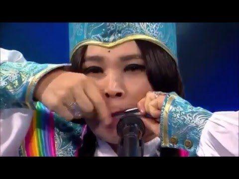 Я смогу! Чейнеш Байтушкина АЛТАЙ варган горловое пение Cheinesh Altai jaw's harp overtone singing - YouTube