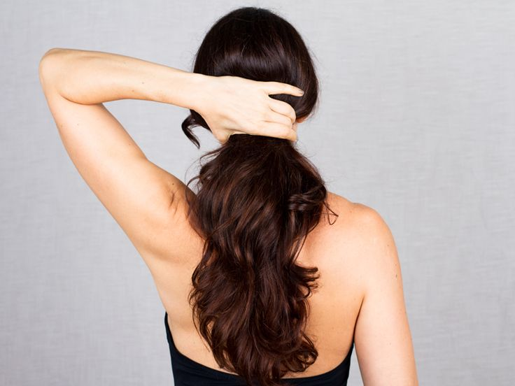 The Modern Boho: Step 1 | Colette Malouf on How to Use Hair Combs | Everywhere