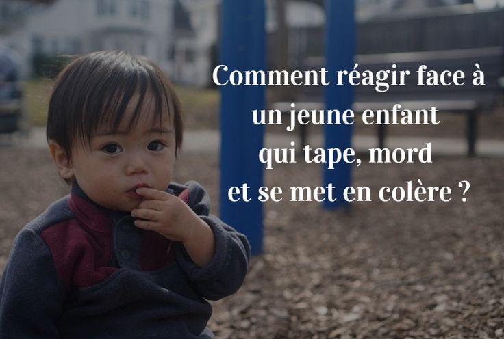 Catherine Gueguen, pédiatre spécialisée en parentalité positive, propose 11 points pour réagir face aux situations d'agressivité de la part des enfants, sans cris ni punitions.