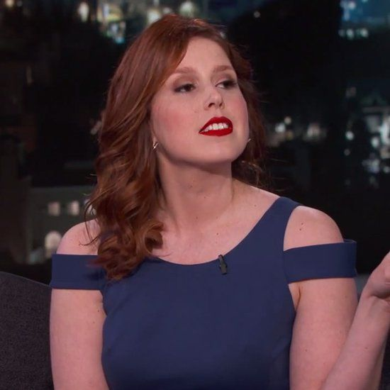 Vanessa Bayer Kills It With Her Impressions of the Friends Characters