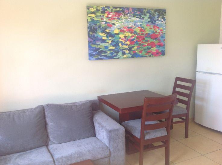 Presioso departamento en el residencial perejil Departamentos en Renta en Playa del Carmen - York Properties