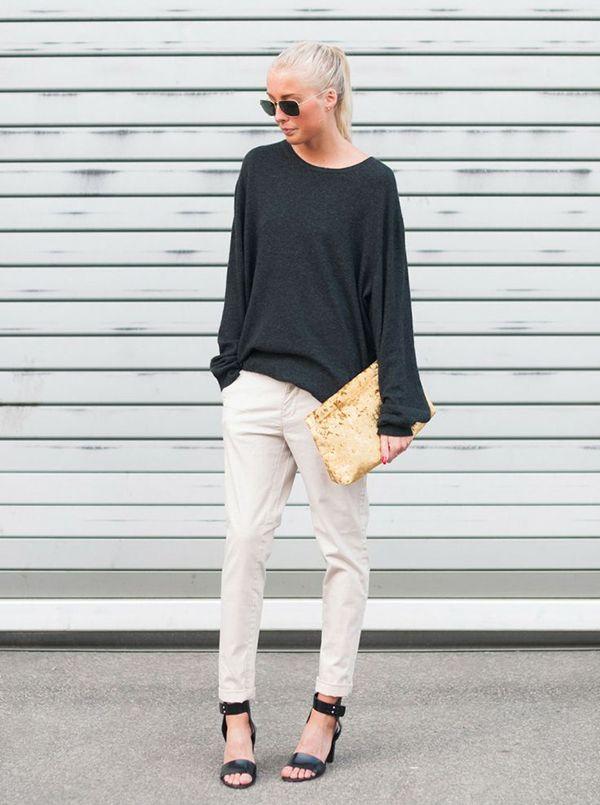 Ellen Claesson Street Style