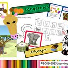 Story Explorers are great time savers for busy educators who enjoy sharing traditional tales or popular picture books with young children. Lots of cute display printables, .Notebook presentation and a cut/paste worksheet.