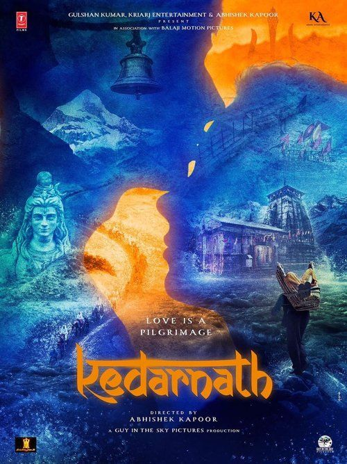 Watch Kedarnath Full-Movie