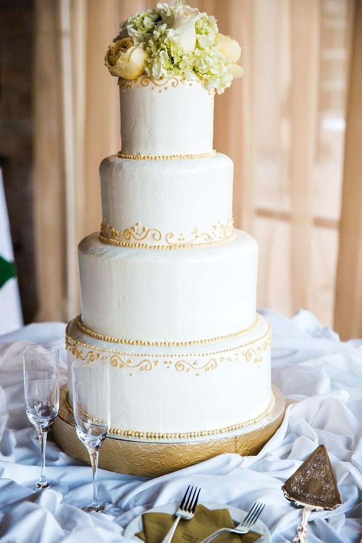 9 best wedding cakes images on Pinterest   Cake wedding, Baking and ...
