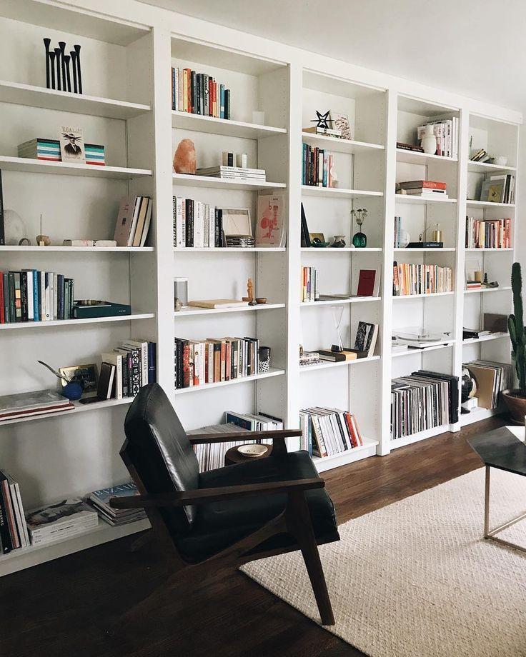 les 25 meilleures id es de la cat gorie ikea billy sur pinterest ikea billy bidouille taille. Black Bedroom Furniture Sets. Home Design Ideas