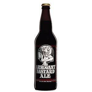 Best American Craft Beers | Arrogant Bastard Ale | CookingLight.com