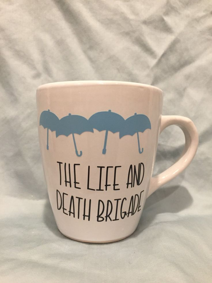 A personal favorite from my Etsy shop https://www.etsy.com/listing/494757469/life-and-death-brigade