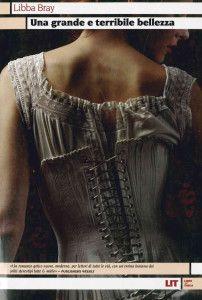 una grande e terribile bellezza - Lande Incantate #libri #fantasy #books #libbabray