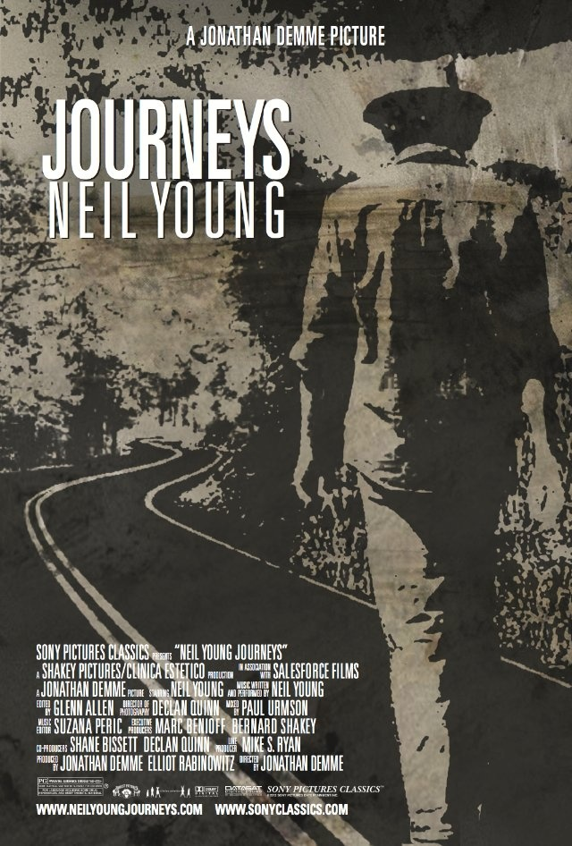 Neil Young Journeys.: Www Governmentsecretcode With, Code Released, Bucket List, Noble Websites, Movie Poster, Neil Young
