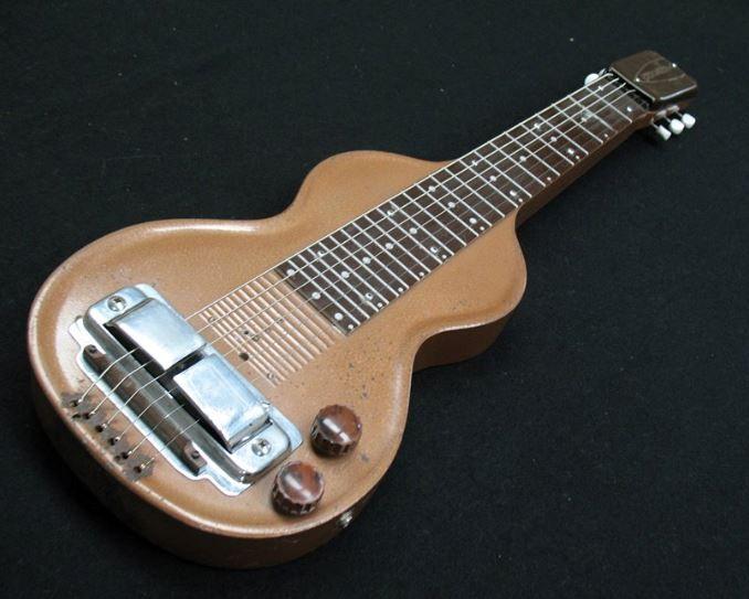 1947 rickenbacker lap steel unusual guitars pinterest. Black Bedroom Furniture Sets. Home Design Ideas