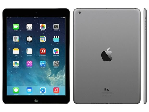 Apple iPad Air vs Apple iPad 3: Design and Benchmarks Comparison [VIDEO]