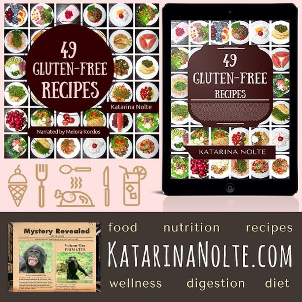 Nice  Gluten free Recipes Katarina Nolte https katarinanolte WordPressBlog