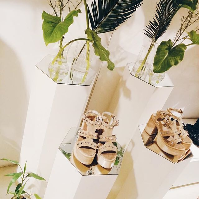 NEW IN ! sandalia LAOS suela  Apurate porque vuelannnn 🔥  #leather #fashion #style #bags #shoes #design #tokio #ss18  #luboloqueSS18