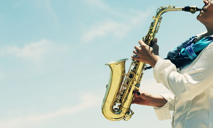 Everything You Need to Know About the Red Hook Jazz Festival | At Home In Brooklyn | Brooklyn, NY