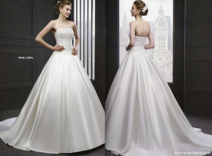 Vestidos de boda baratos en gijon