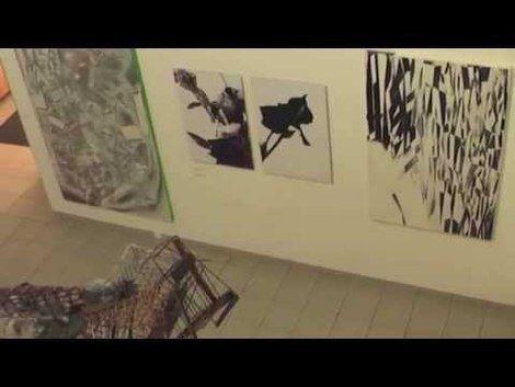 Tadeusz Bartos, Petr Pisarik, Vilem Kabzan, Electric Lobster on ArtStack #tadeusz-bartos-petr-pisarik-vilem-kabzan #art