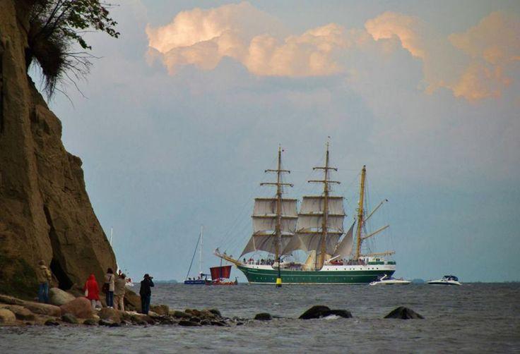 Gdynia-Orłowo Fot. Anna Jaroszewska