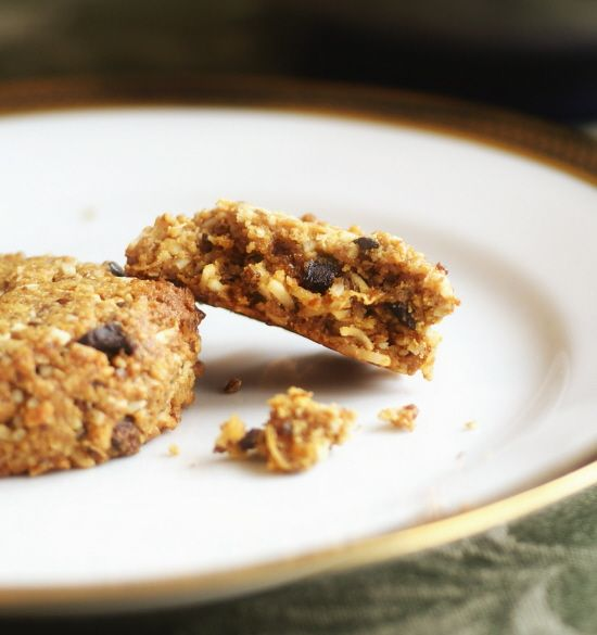 Coconut Macaroons (Grain-Free, Gluten-Free, Egg-Free, Dairy-Free, Sugar-Free, Passover AND ACD-Friendly)