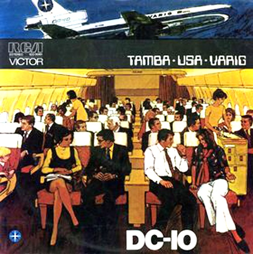 DC-10, back in the day.