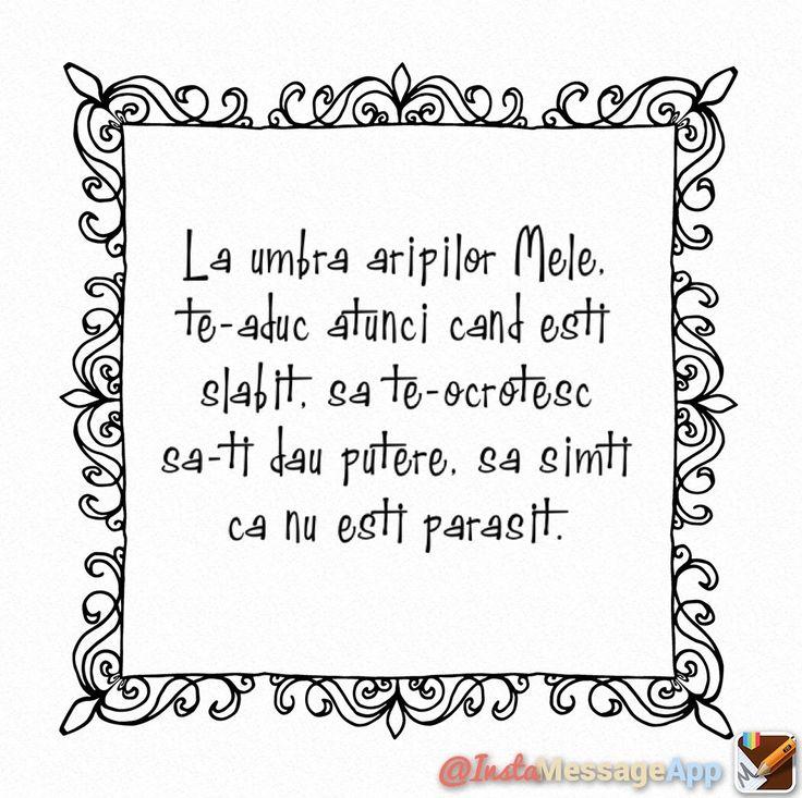 La umbra aripilor Tale. Vol . 2. 17082017. Diana P