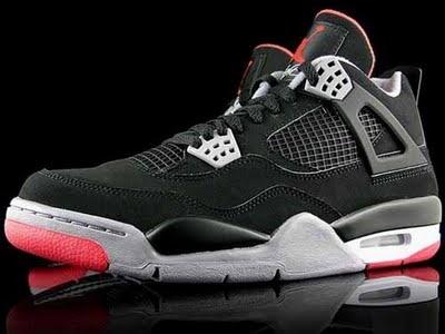 1989 Air Jordans