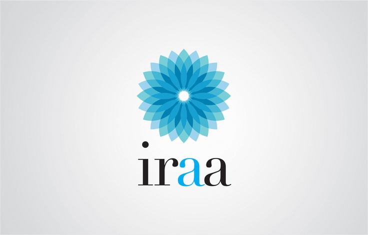 Image result for logo of IRAA
