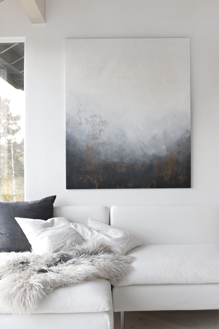 Gold Dust By Nina Holst Grey Living RoomsLiving Room