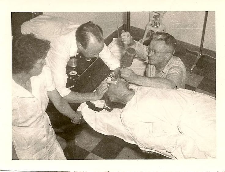 Lobotomy: Definition, Procedure & History