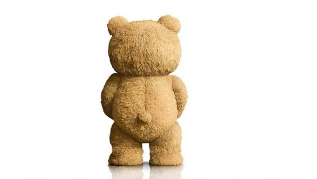 Renowned for Sound reviews 'Ted 2'