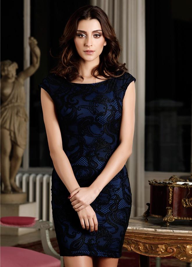 EXPLOSION Elbise Markafoni'de 94,75 TL yerine 37,99 TL! Satın almak için: http://www.markafoni.com/product/3368639/