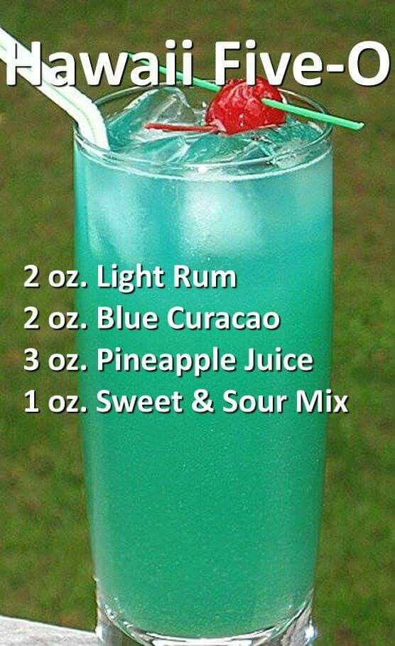25 best ideas about mix drinks on pinterest malibu for The best mix drinks
