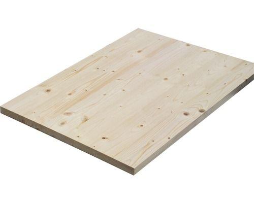 Leimholzplatte Fichte B C 18x600x2000 Mm Jetzt Im Hornbach Onlineshop Bestellen Garantierte Dauertiefpreise Beratung Und Service B Tischplatten Hornbach Holz