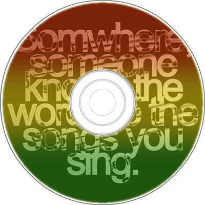 All in reggae - playlist