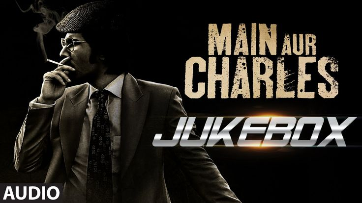 Main Aur Charles Full Audio Songs JUKEBOX | Randeep Hooda | T-Series