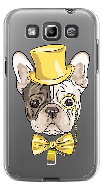 Capinha para Celular Galaxy Win - I8552 Cachorro TPA (3)
