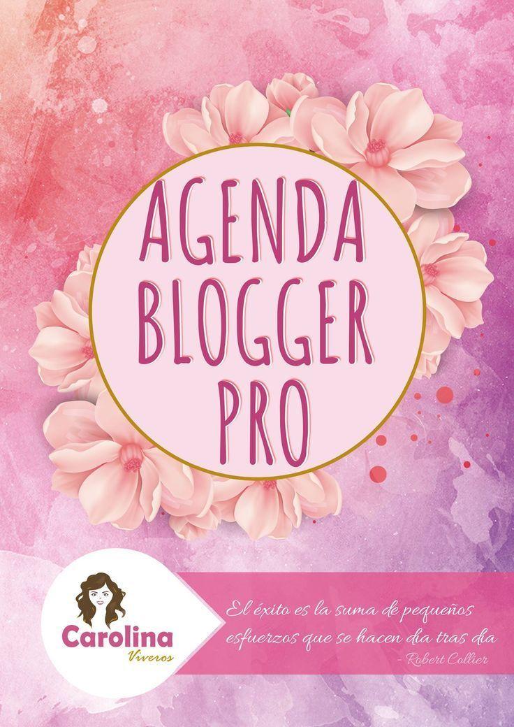 Agenda Blogger Pro la solución para ordenar y organizar todo lo que tiene que ver con tu blog y tu negocio onlina