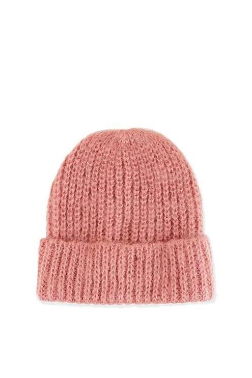 Turn Up Beanie Hat