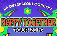 St. George Theatre - Official Website | The Happy Together Tour 2016