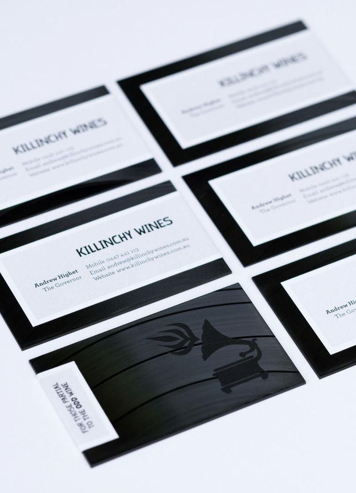 378 best Business Cards images on Pinterest | Business card design ...