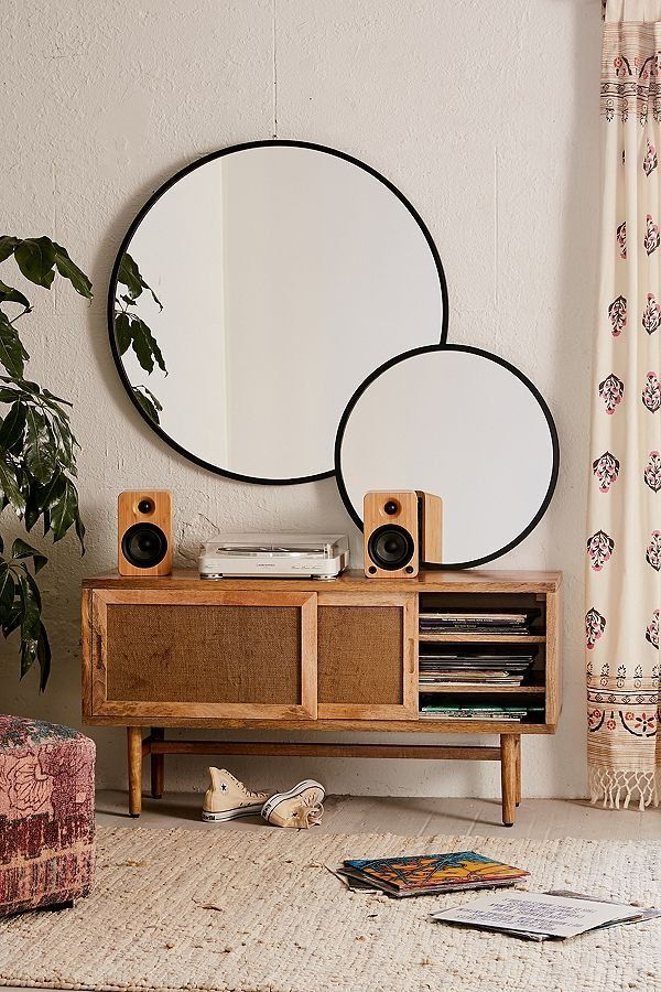 Nalia Media Cabinet in 2018 Urban Home Decor Pinterest Home