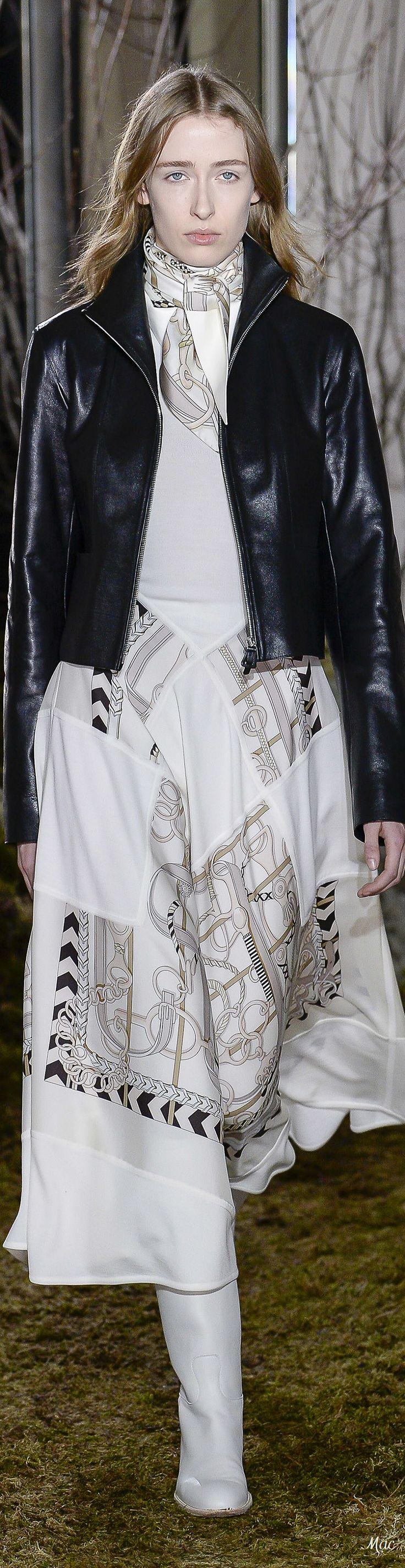 Pre-Fall 2018 Hermès