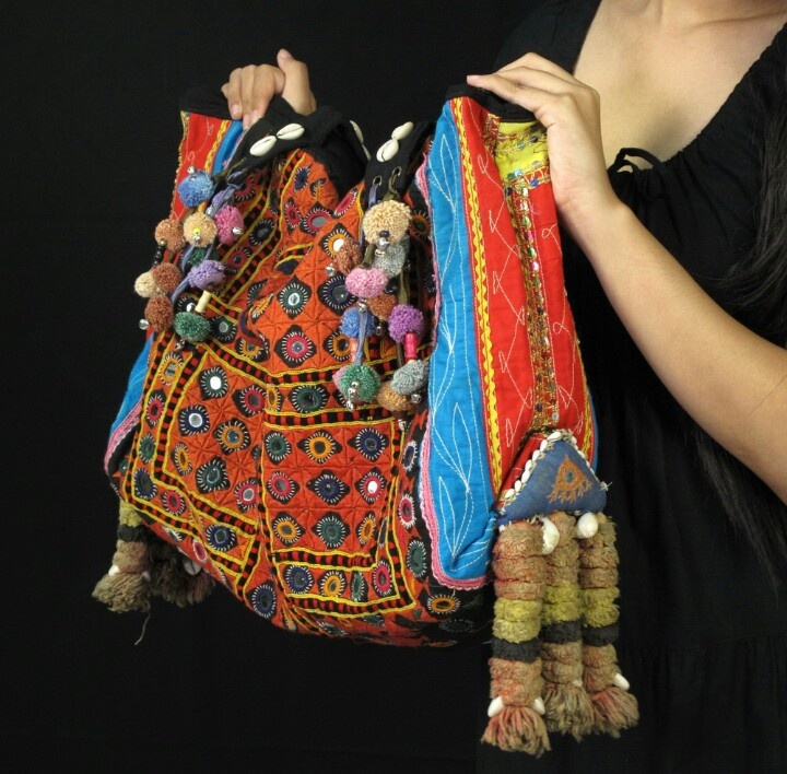 There's nothing more unique than our one-of-a-kind vintage fabric bags, crafted from traditional textiles rich in history.