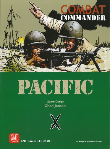 Combat Commander: The Pacific