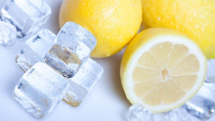 Használj fagyasztott citromot és mondj búcsút a cukorbajnak, a ráknak és a túlsúlynak