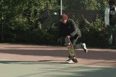 Blondey McCoy, Na-Kel Smith, Dennis Busenitz Shred in New adidas Skateboarding Matchcourt RX