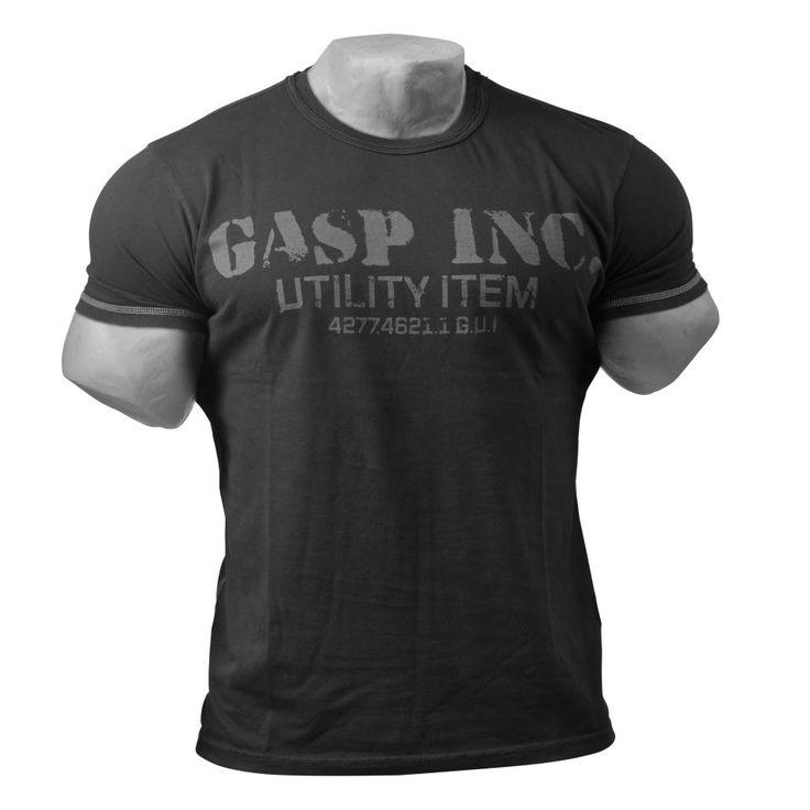 MAGLIETTA BASIC UTILITY - Gasp (Abbigliamento)