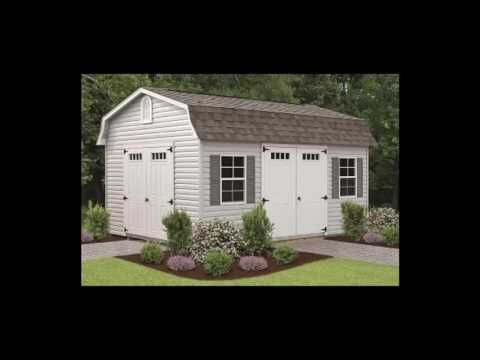 garden sheds northern virginia - Garden Sheds Northern Virginia